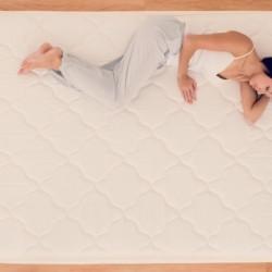 วิธีการเลือกที่นอนที่เหมาะสม