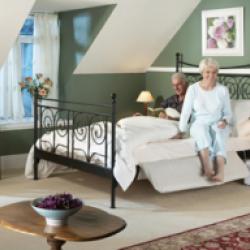 การเลือกที่นอนสำหรับผู้สูงอายุ