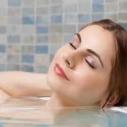 ข้อดีของการอาบน้ำอุ่นก่อนนอน