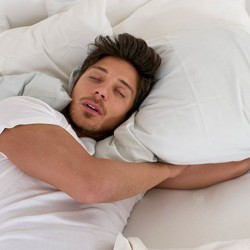 วิธีการ นอนหลับให้นานขึ้น