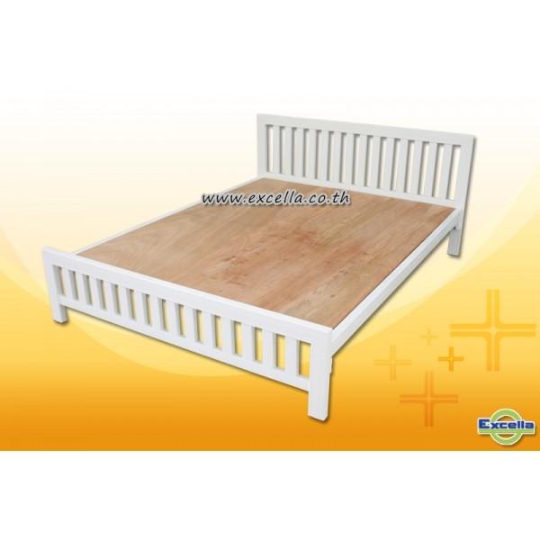 เตียงเหล็กกล่อง MB 04