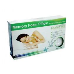หมอนเพื่อสุขภาพ Memory Foam คุณภาพสูง รุ่น Firm
