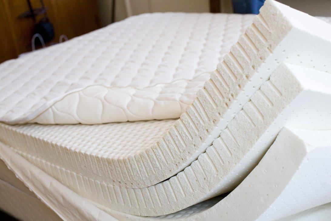 ที่นอนยางพาราแท้ 100% excellamattress